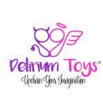 masturbation monday sponsor - delirium toys
