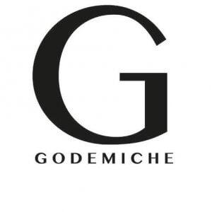 logo for Godemiche