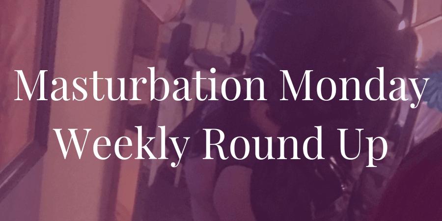 PurpleSole of Purple's Gem chooses his top three for Masturbation Monday